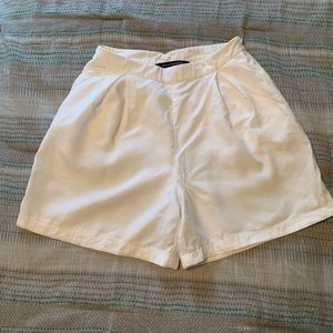 French Connection High-waisted shorts